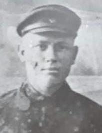 Капустин Григорий Андреевич