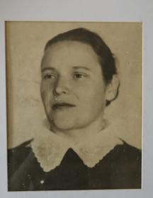 Литвинова Надежда Ивановна
