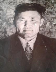 Утебалиев Шамардан Утебалиевич