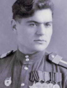 Иванов-Ещенко Валентин Матвеевич