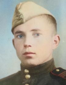 Котеняткин Александр Алексеевич
