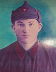 Шуайбов Али Магомедович