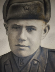 Гаврилин Геннадий Павлович