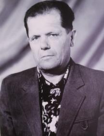Пушкарук Николай Дмитриевич