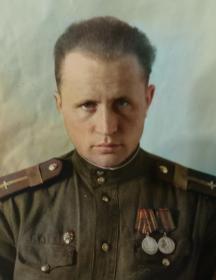 Гольденберг Семен Григорьевич