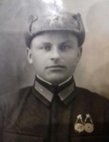 Воробьев Василий Степанович