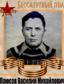 Паюсов Василий Михайлович