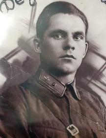Спирин Иван Михайлович