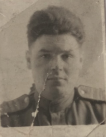 Борковой Илья Савельевич