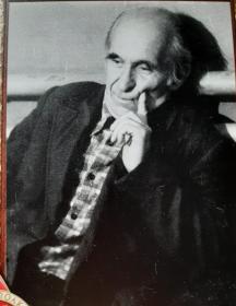Бунарёв Владимир Иванович