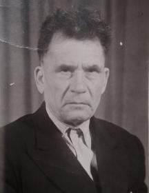 Рычагов Матвей Осипович