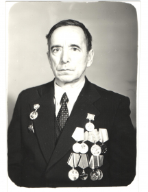 Михальченко Сергей Фёдорович