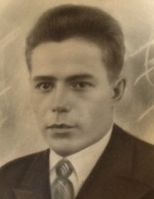 Богданов Яков Григорьевич