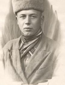 Чуднов Кирилл Андреевич