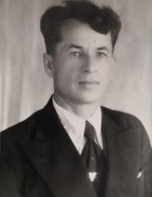 Чёрный Михаил Андреевич