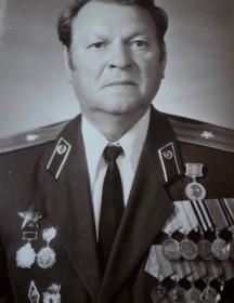 Беркут Николай Карпович