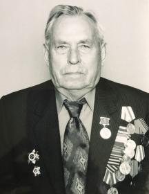 Петраков Станислав Николаевич
