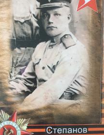 Степанов Василий Егорович