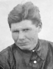 Горбунов Серафим Семенович