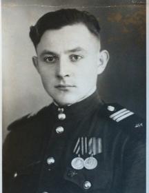 Давыдов Иван Владимирович