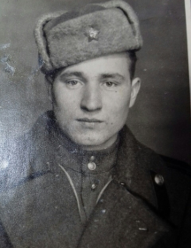 Чуруксаев Анатолий Григорьевич