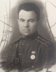 Хоробрых Петр Тимофеевич