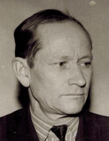 Вавилин Иван Михайлович