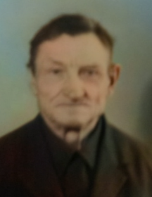 Жихарев Пётр Стефанович