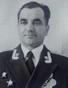 Ракович Александр Сидорович