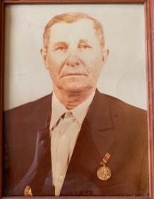 Шлаев Иван Никанорович