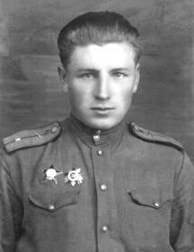 Балашов Алипий Дмитриевич