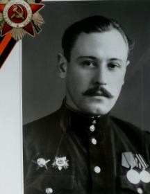 Бугров Валерий Николаевич
