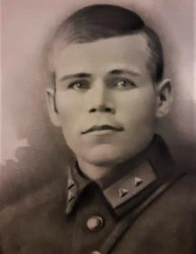 Дрогайцев Дмитрий Андреевич