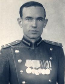 Бабайцев Леонид Николаевич
