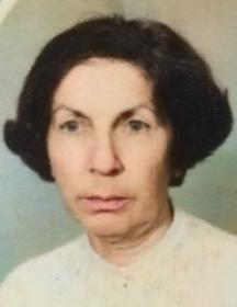 Будникова Лидия Ивановна