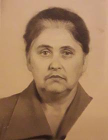 Готовская Надежда Ивановна