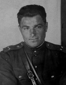 Шубаков Степан Протасович