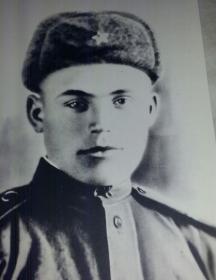Калашников Федор Егорович