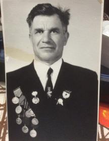 Дудкин Степан Романович