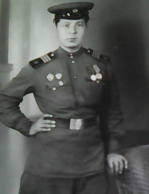 Федькин Аркадий Иванович