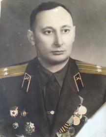 Юрьев Виктор Викторович