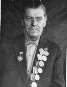 Мерзляков Гурьян Георгиевич