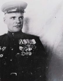 Гончаров Николай Васильевич