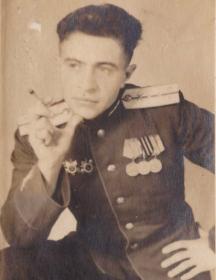 Мосин Михаил Васильевич