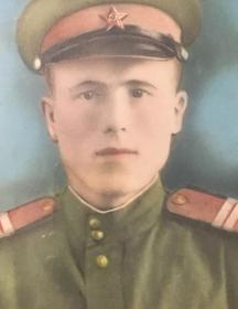 Макаров Василий Макарович