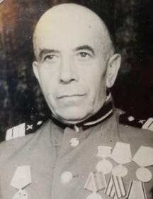 Конорев Данил Федорович