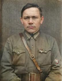 Ошкуков Петр Сергеевич