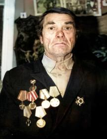 Бочков Михаил Николаевич