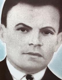 Никонов Егор Денисович