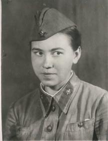 Белугина Вера Павловна